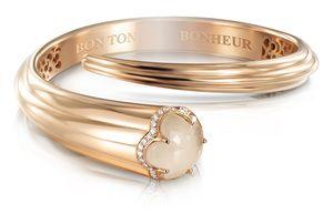 Bon Ton bracelet by Pasquale Bruni