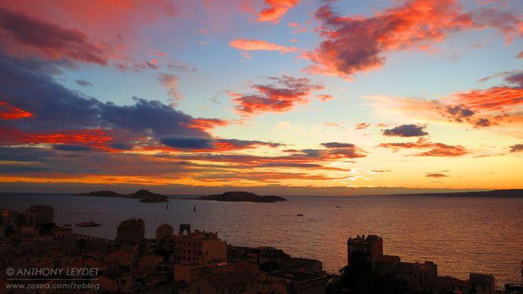 #Sunset ;)