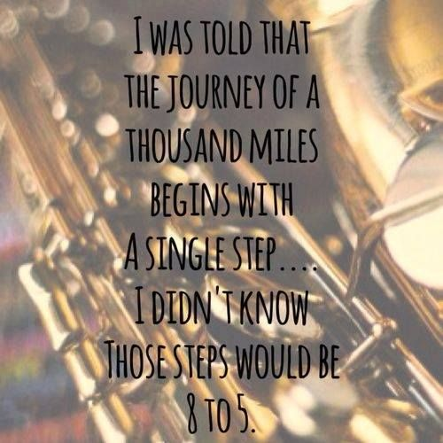marching band quotes <3