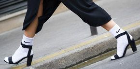 Yay or nay: Nike sokken | Fashionlab
