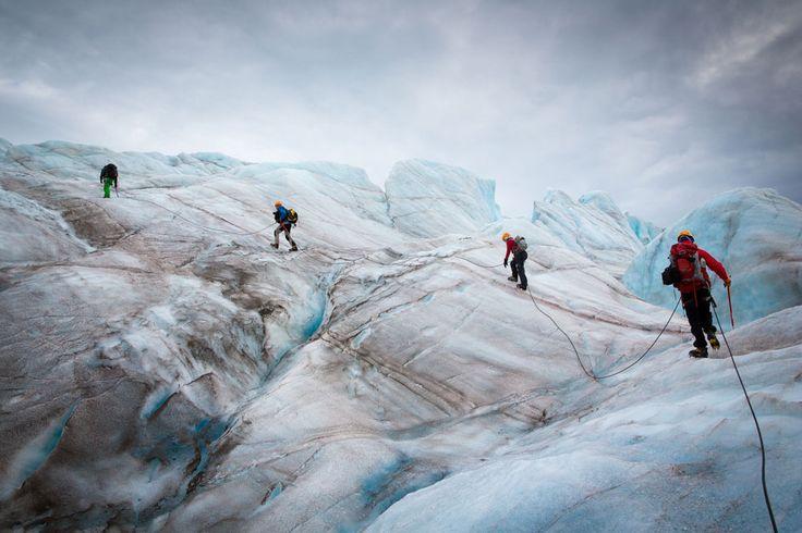 Svalbard - Tom Robinson PhotographyTom Robinson Photography