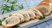 Бутерброды - кулинарные рецепты. Миллион Меню
