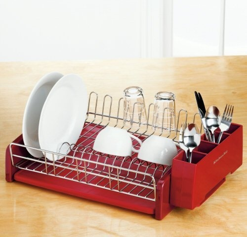 17 Best Images About Dish Drying Racks On Pinterest