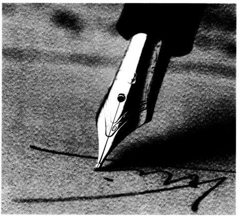 creative expression through writing -
