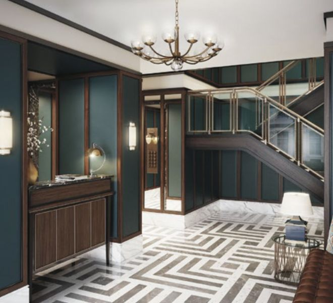 London's top ten niche and boutique residential property developments, as chosen by CBRE for their meticulous attention to detail with interior design, encapsulating unique character and moving away from the traditionally 'typical' developer fit out. #1 - 81 Dean Street W1F Read more at PrimeResi.com, the journal of prime property: http://www.primeresi.com/londons-residential-winners-the-cbre-hot-100-part-1-developers-developments/49707/