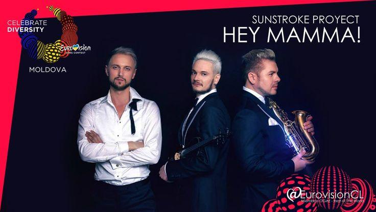 Vive Eurovisión (@EurovisionCL) | Twitter