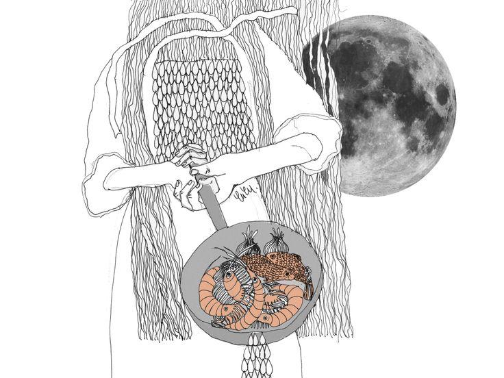 YUYU - cooking