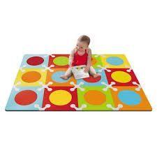 Lastenhuoneen sisustus, leikkimatot, Skip Hop Playspot Bold Brights leikkimatto, lastenhuone, Skip Hop leikkimatto, Skip Hop, sisustustarvikkeet, leikkialusta | Leikisti-verkkokauppa