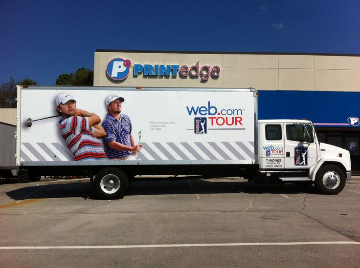 1000 Images About Printedge Vehicle Graphics Knoxville