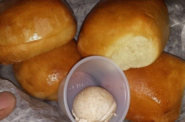 For Everyone Who Is Slightly Obsessed With Texas Roadhouse Bread