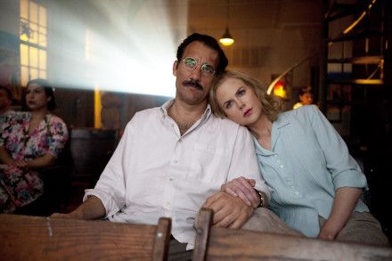 Hemingway & Gellhorn: Nicole Kidman and Clive Owen Star in HBO's Movie on the Literary Couple — Vogue