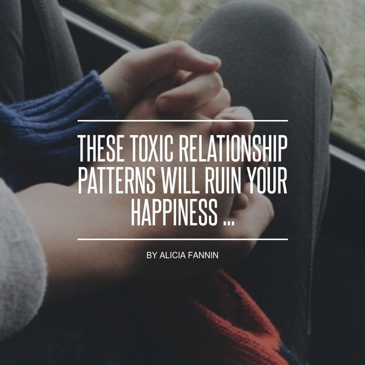 love articles toxic relationship