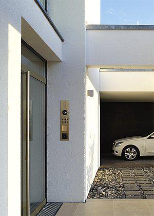 Siedle USA: Video Intercom Systems - Schöner-Wohnen house