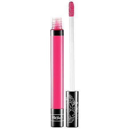 Kat Von D Everlasting Love Liquid Lipstick: Backstage Bambi