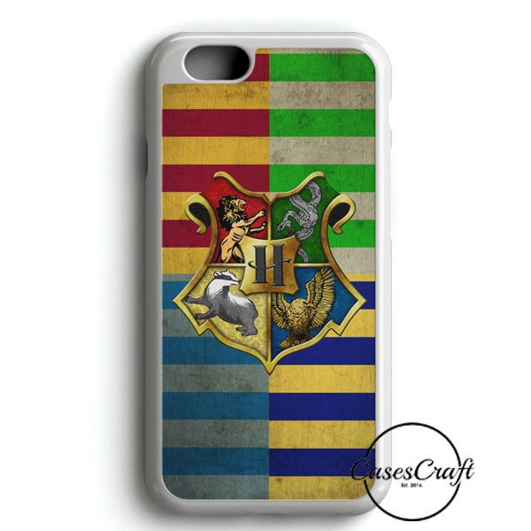 Harry Potter Gryffindor Robe iPhone 6/6S Case   casescraft