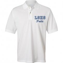 Lampeter-Strasburg High School - Lampeter, PA   Polos Start at $29.97