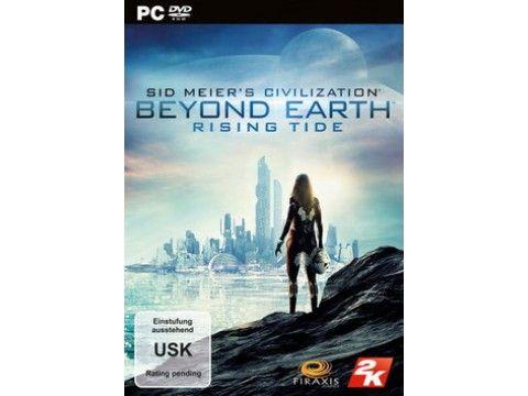 Civilization Beyond Earth - Rising Tide  (Add On)  PC in Strategiespiele, Spiele und Games in Online Shop http://Spiel.Zone