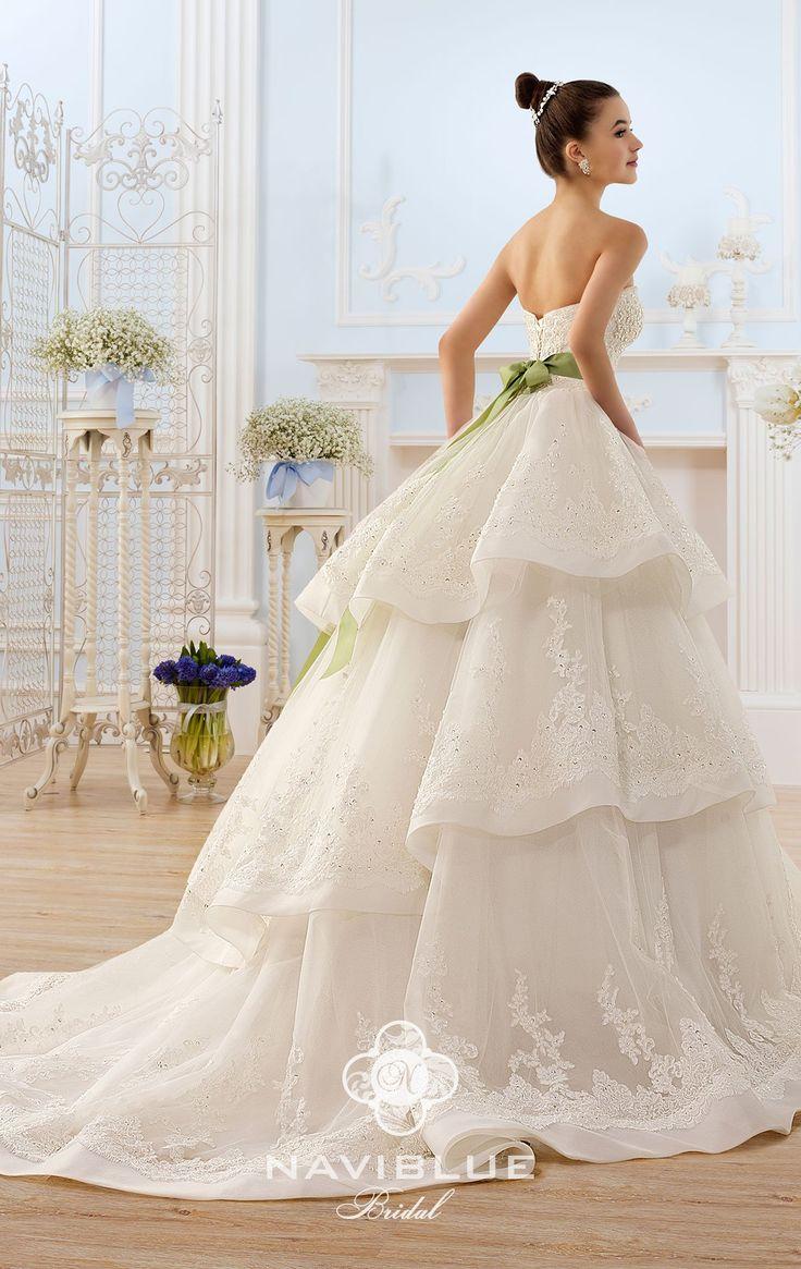 10 best Quinceanera dresses images on Pinterest | Fairytale weddings ...