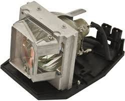 Original 5J.J8W05.001 Lamp & Housing for BenQ Projectors - 180 Day Warranty
