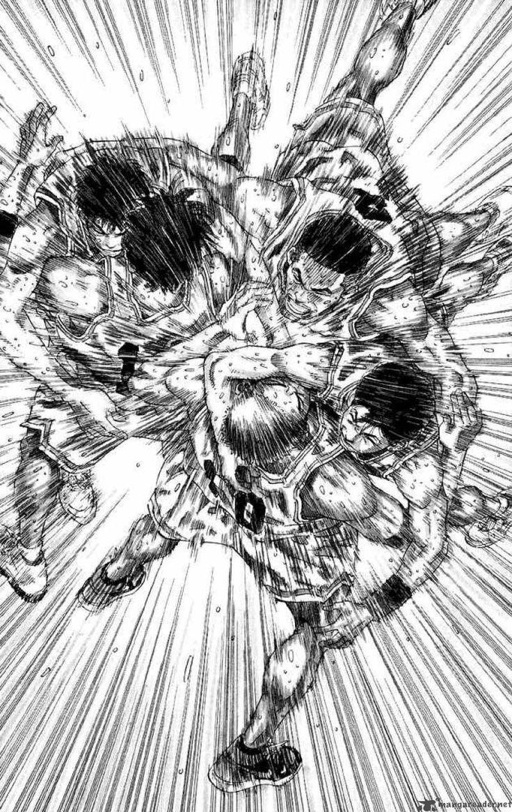 SLAM DUNK : Inoue Takehiko : 井上 雄彦(漫画家)