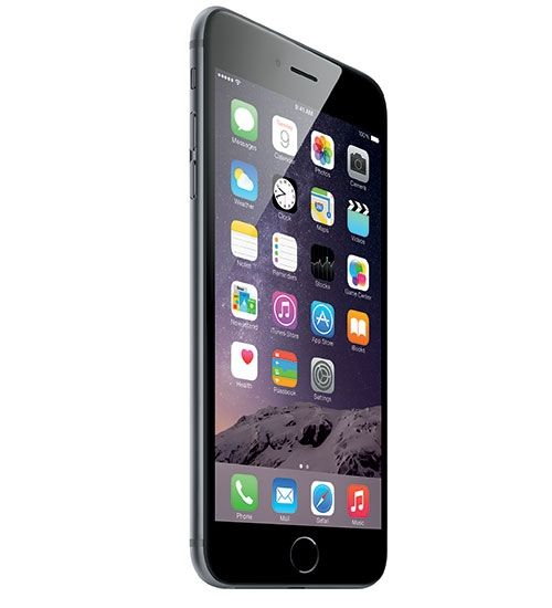 Apple iPhone 6 16 GB Space Gray ( Apple Türkiye Garantilidir ) :: EnHızlıAlışVeriş