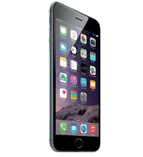 Apple iPhone 6 16 GB Space Gray ( Apple Türkiye Garantilidir ) :: EnHızlıAlışVeriş