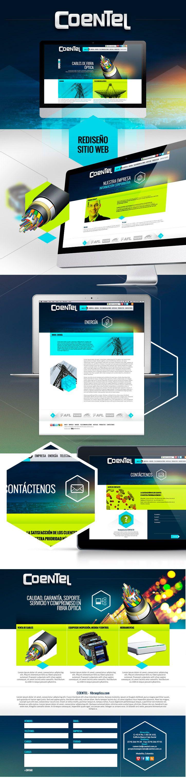 Nueva propuesta de sitio web.