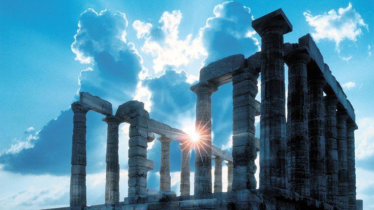 Places of Interest - Athens | Grecotel Cape Sounio Exclusive Resort