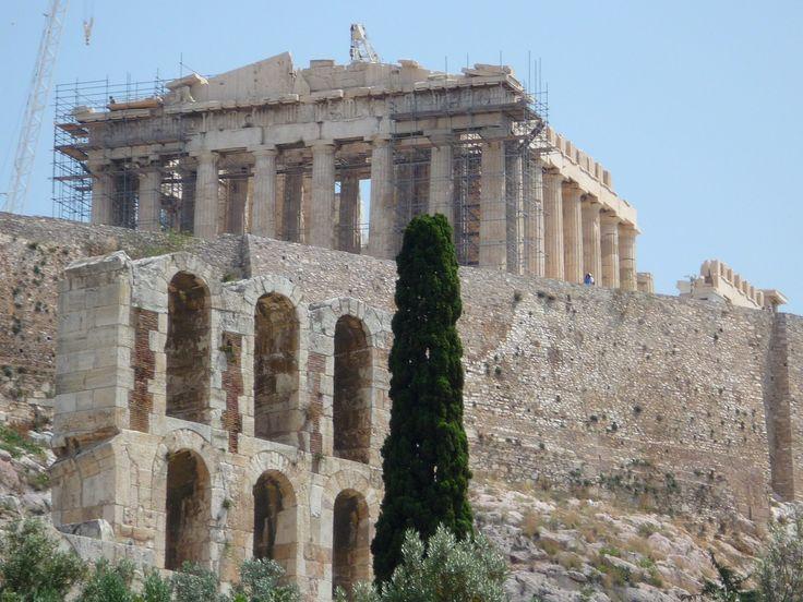 Greek Architecture Minecraft