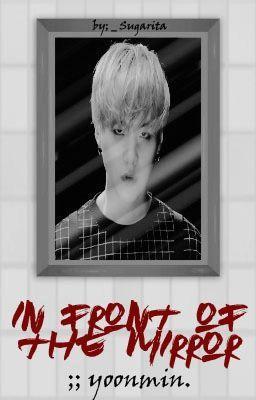#wattpad #fanfic En donde JiMin no puede ver su reflejo o donde YoonGi es quien…