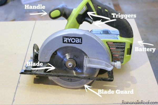 build a circular saw guide