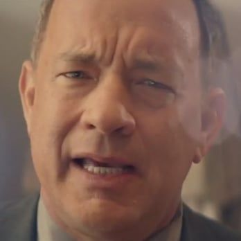 Pin for Later: There Is Literally No Way You Can't Love Tom Hanks Singing the New Carly Rae Jepsen Song