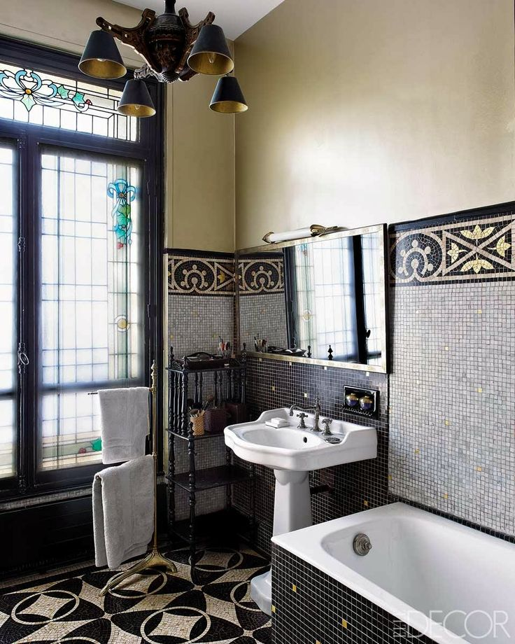 Apartment Bathroom Decor: 17 Best Images About Elle Decor On Pinterest