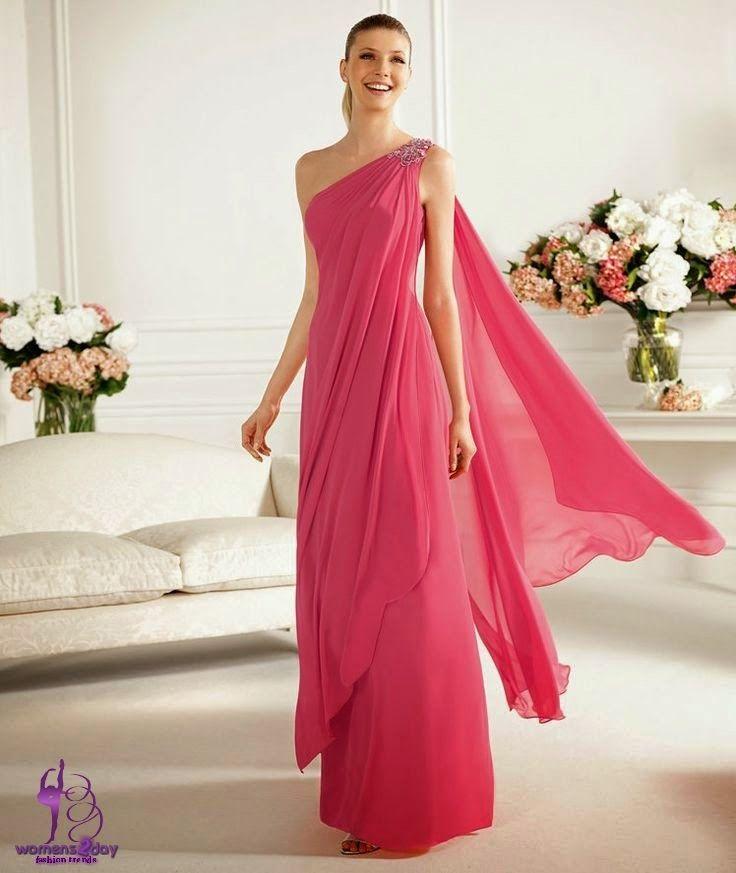 Mejores 53 imágenes de Party Dresses en Pinterest | Vestidos de ...