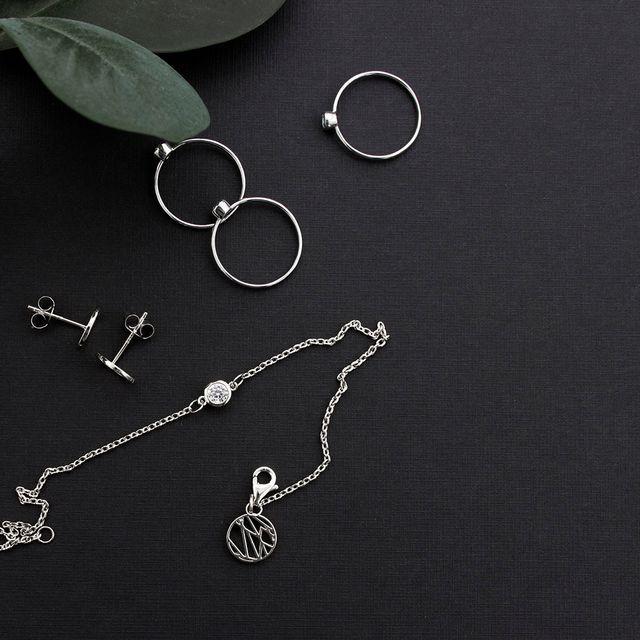 Silver Jewelry - Elsa Storm