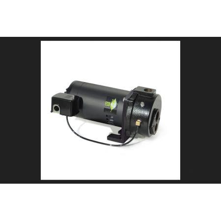 3/4 HP Convertible Well Jet Pump