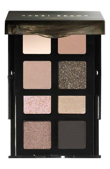 smokey nudes eyeshadow palette / bobbi brown @nordstrom