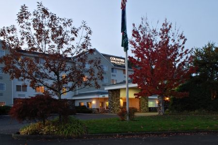 Welcome to the Country Inn & Suites Portland Airport! - park and fly hotel