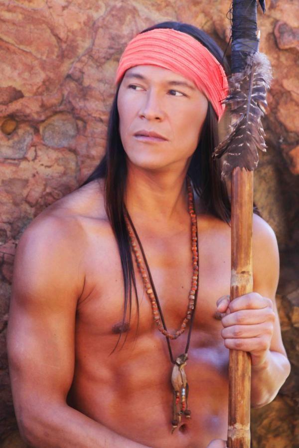 Native Model Rick Mora - Bing Images