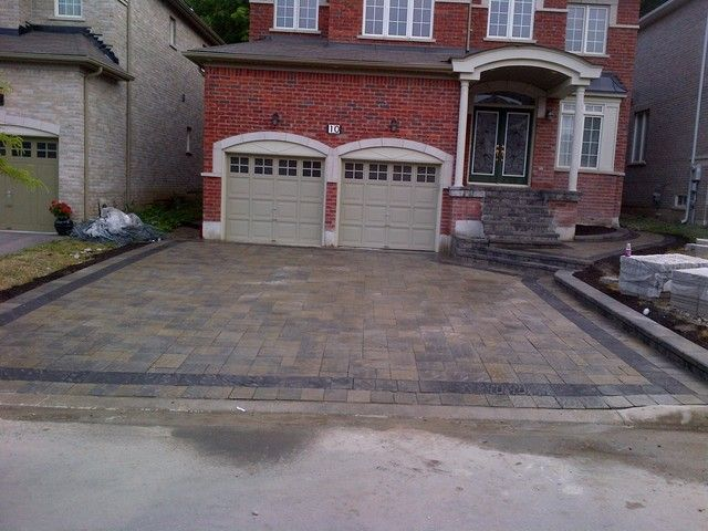 32 best driveways images on pinterest driveways deck and brick interlocking driveway google search driveway ideasstone stepspainted solutioingenieria Gallery