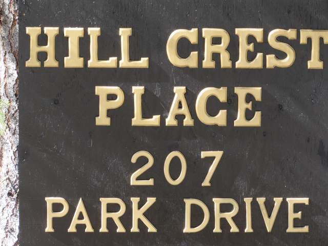 207 Park Drive - Xposure