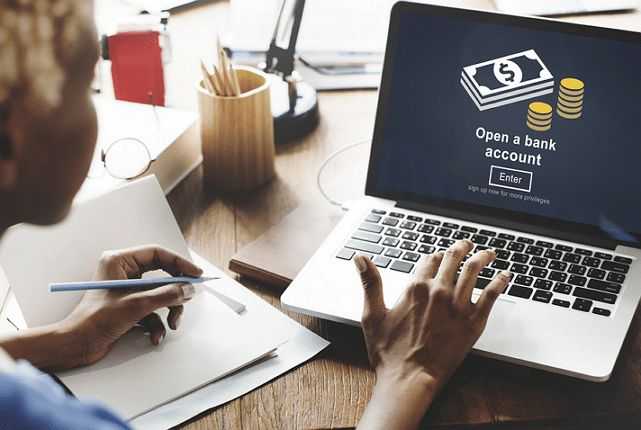 Requirements to open business bank account