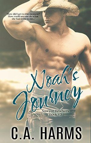 My ARC Review for Ramblings From This Chick of Noah's Journey by C.A. Harms
