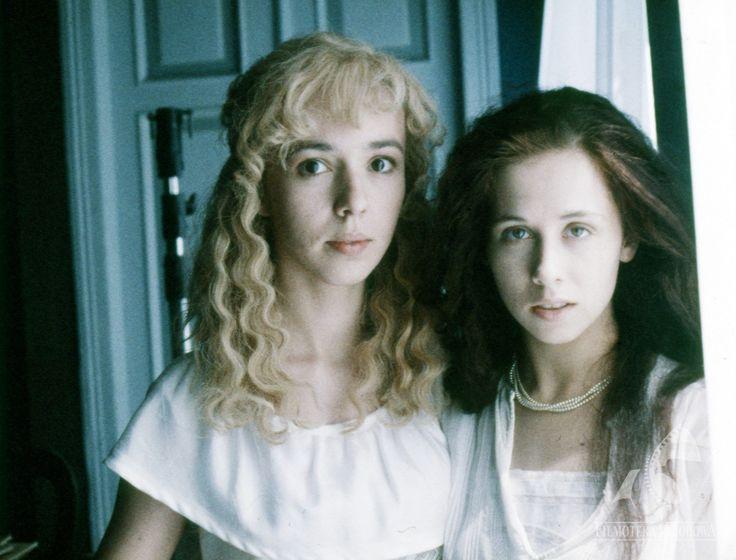 Białe małżeństwo #white #marriage #woman #kobiety #film #filmpolski #fraszynska #piotrowska