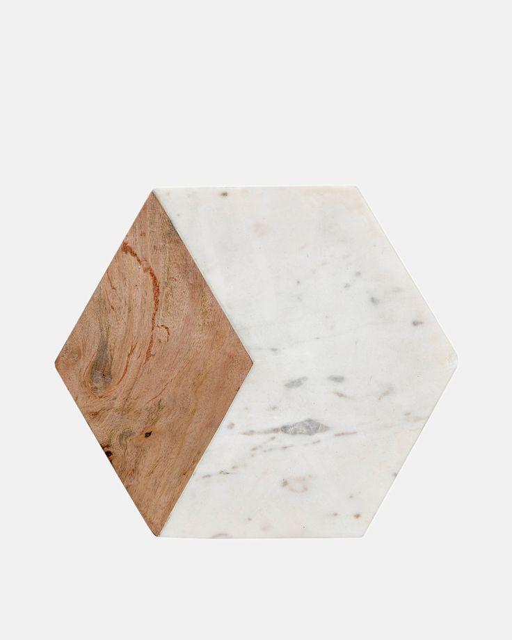 Hexagonal Board