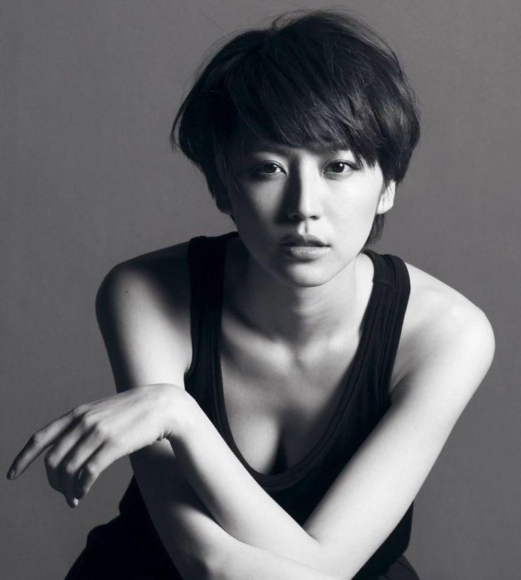 Masami Nagasawa (born June 3, 1987) Actress, model, radio personality from Iwata, Shizuoka Prefecture, Japan.