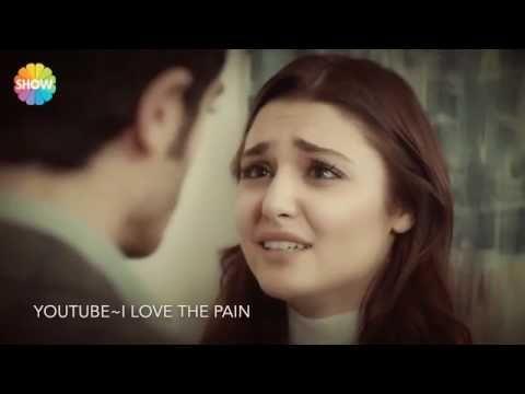 Kya Hota Hai Pyar | Sad Song | Pakistani Song | By Sahir Ali Bagga & Sara Raza | Hayat & Murat Video