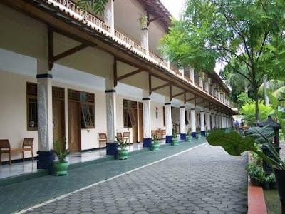 Info Hotel Losmen Penginapan Di Klaten