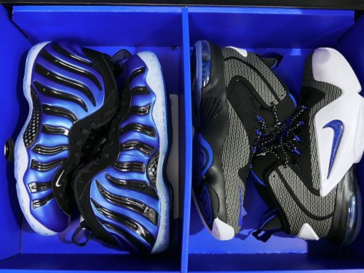 2015 Nike Penny Pack Release | 8&9 Clothing Co.