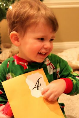 do it yourself divas: DIY: Get a Letter From the North Pole